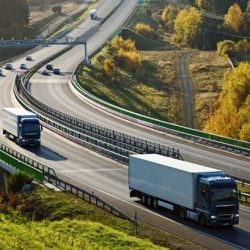 Лимиты выбросов грузовиков имеют решающее значение для достижения целей экологии в ЕС
