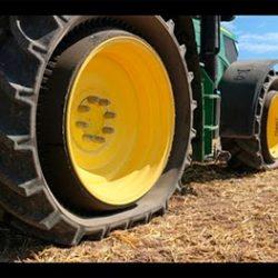 Грузовые шины Mitas PneuTrac получили одобрение по результатам испытаний